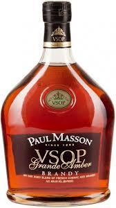 Paul Masson VSOP 750ml