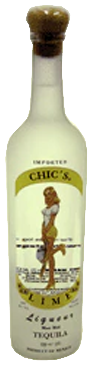 Chic's Lime 750ml
