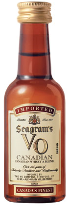 Seagram's VO 50ml