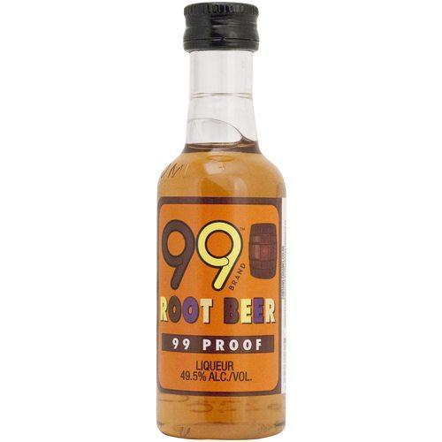 99 Root Beer 50ml