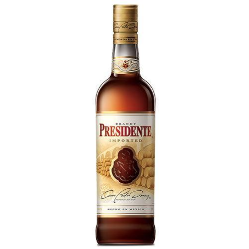 Presidente Brandy 750ml