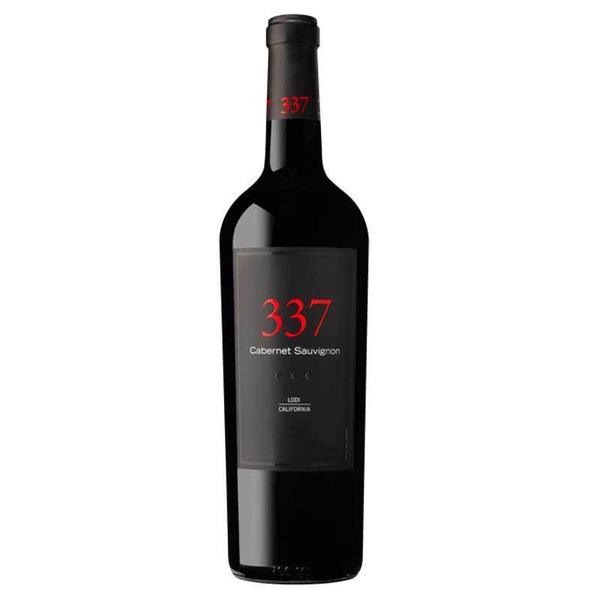 Noble Vines 337 Cabernet Sauvignon 750ml