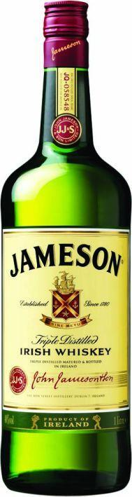 Jameson Irish 1L