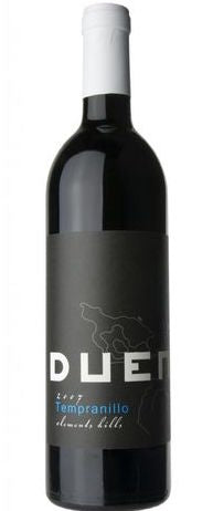 Duende Tempranillo 2012 750ml