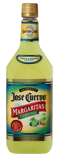 Jose Cuervo Classic Lime Margarita 750ml