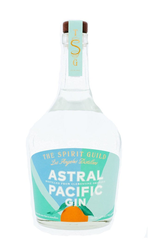 The Spirit Guild Astral Pacific Gin 750ml