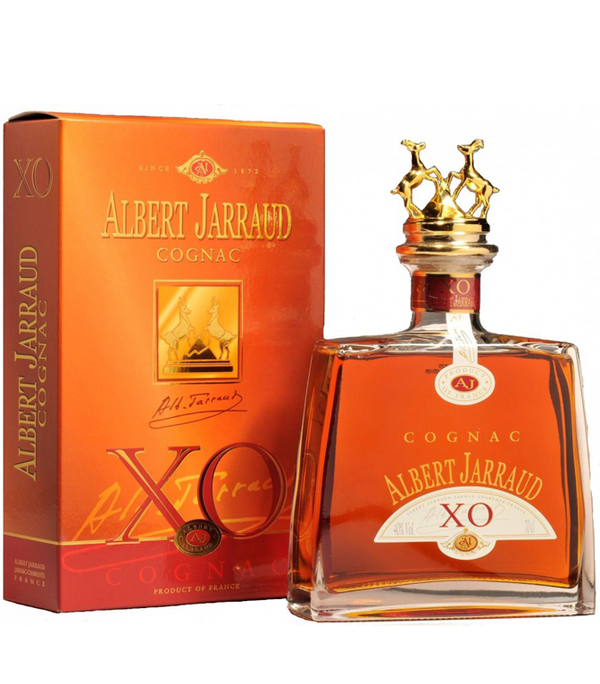 Albert Jarraud XO New 750ml
