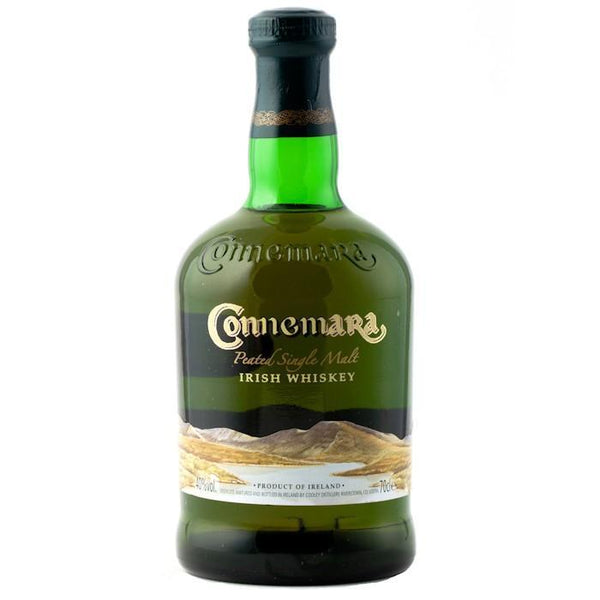 Connemara Single Malt 750ml