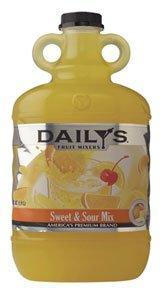 Daily's Sweet & Sour 1.9L