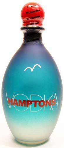 Hamptons Vodka 750ml