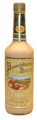 Pennsylvania Dutch Pumpkin 750ml