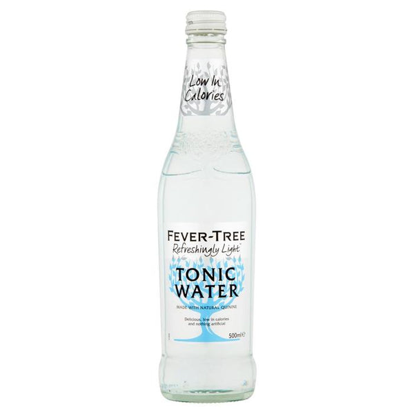 Fever-Tree Light Tonic Water 500ml