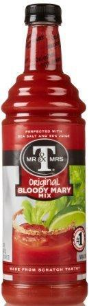 Mr & Mrs T Bloody Mary 1L