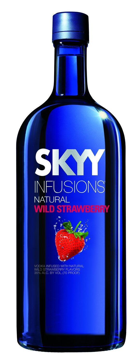 Skyy Infusions Strawberry 1.75L