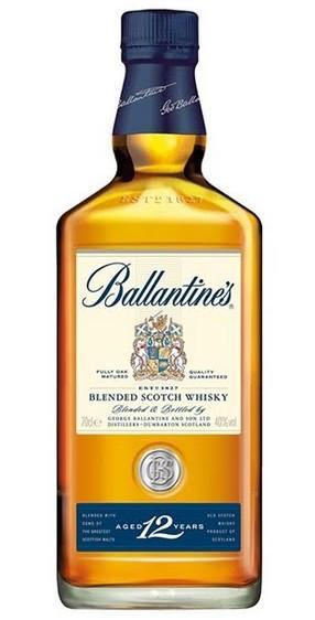 Ballantine's 12 Yrs. 750ml