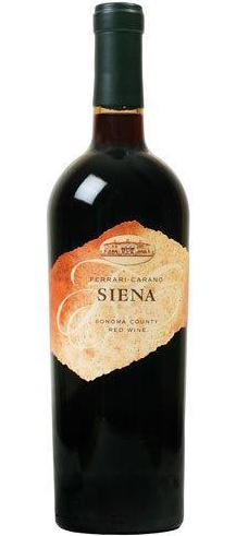 Ferrari Carano Siena Red 2017 750ml