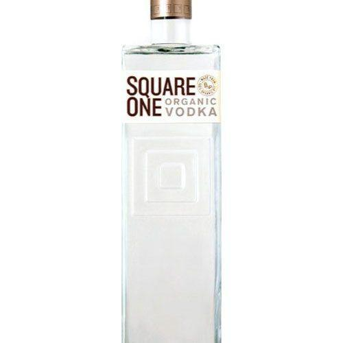 Square One Organic Vodka 50ml