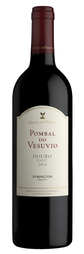 Quinta do Vesuvio Pombal do Vesuvio 750ml