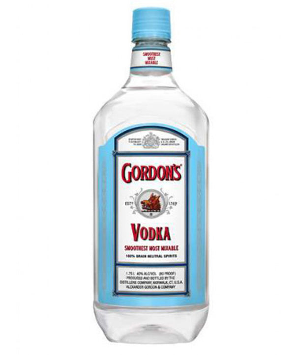 Gordon's Vodka 1L