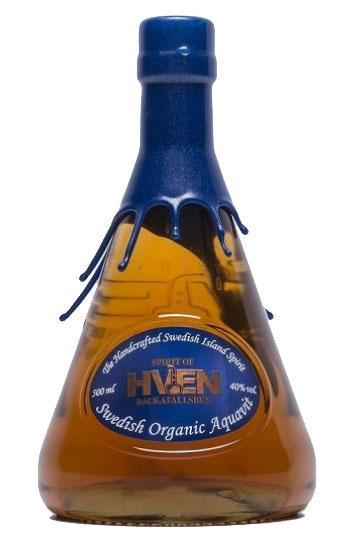 Spirit of Hven Organic Aquavit 750ml