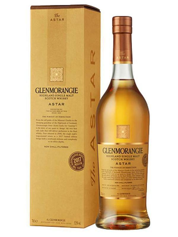 Glenmorangie Astar 105 Proof 750ml