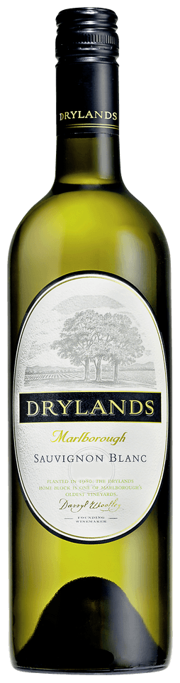 Drylands Sauvignon Blanc 2018 750ml