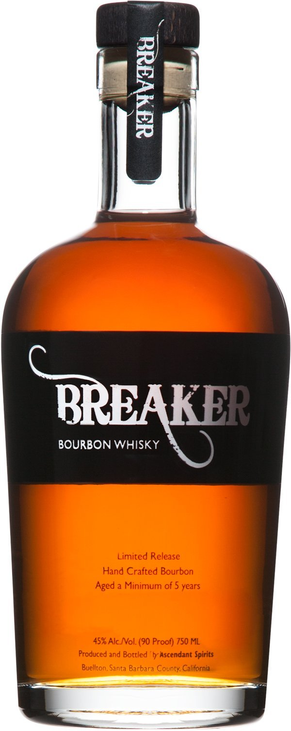 Breaker Bourbon 5 Yrs. 750ml