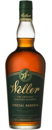 W.L. Weller Special Reserve 90 Proof 1L