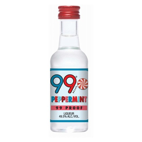 99 Peppermint 50ml