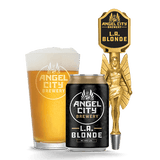 Angel City LA Blonde 6pk Cans
