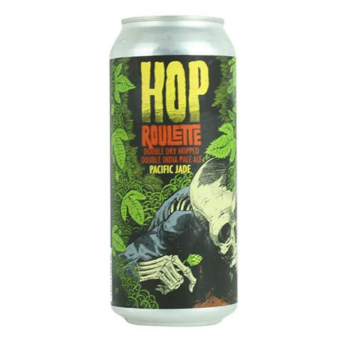 Abomination Hop Roulette IPA 16oz Can