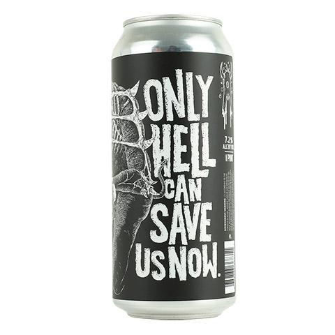 Abomination Only Hell Can Save us Now 16oz Can