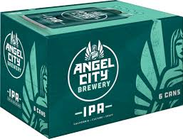 Angel City IPA 6pk Cans