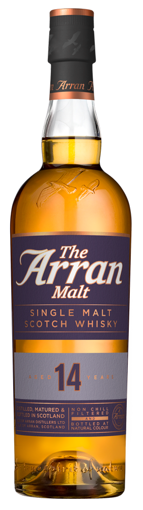 Arran Malt 14 Yrs. 750ml