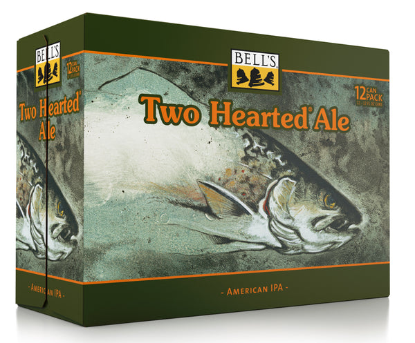 Bell's Two Hearted Ale 12Pk