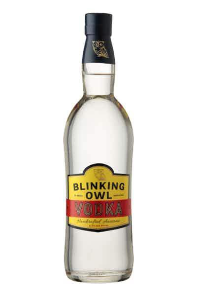 Blinking Owl Vodka 750ml