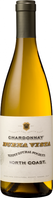 Buena Vista Chardonnay North Coast 2016 750ml