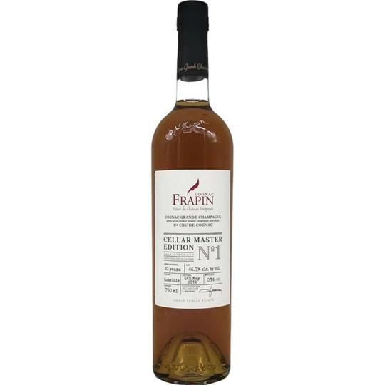 Frapin Master Edition 10Yrs 750ml