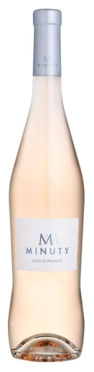 Chateau Minuty M Rose 2019 750ml