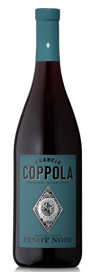 Coppola Diamond Oregon Pinot Noir 2019 750ml