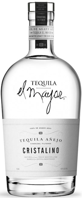 El Mayor Anejo Cristalino 750ml
