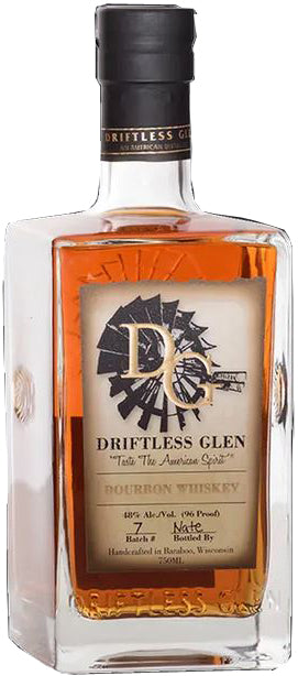 Driftless Glen Bourbon Whiskey 750ml