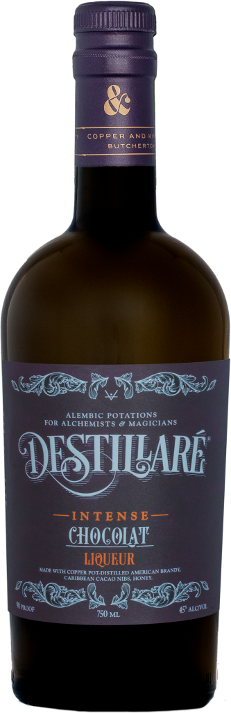 Copper & Kings Destillare Intense Chocolat 750ml