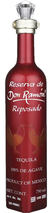 Don Ramon Tequila Reserva Reposado 750ml