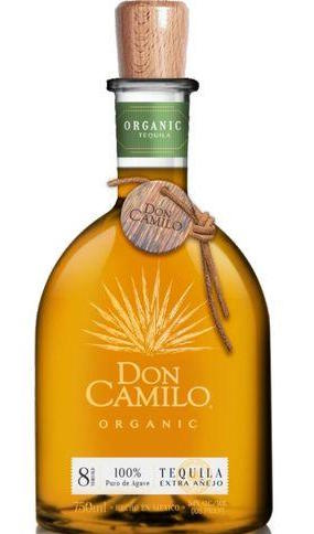 Don Camilo Extra Anejo 750ml