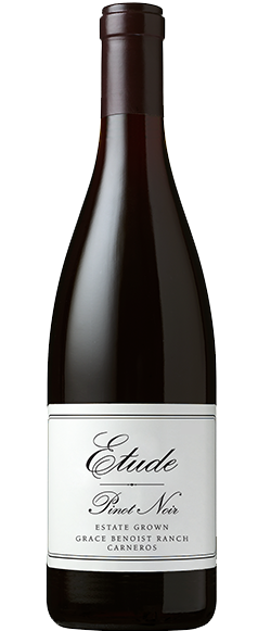 Etude Estate Pinot Noir 2017 750ml
