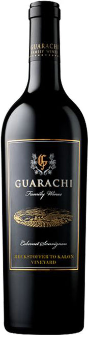 Guarachi Beckstoffer To Kalon Cabernet Sauvignon 2014 750ml