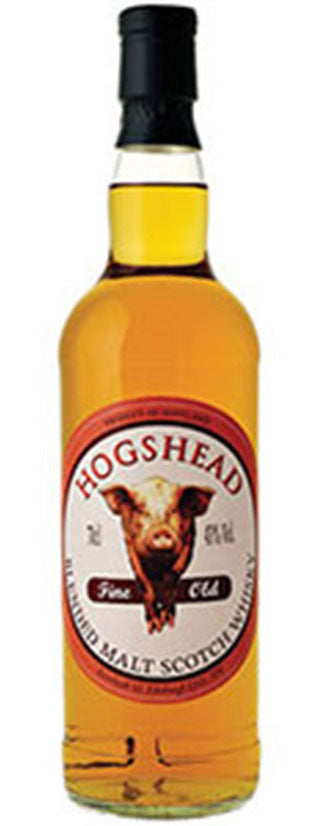 Hogshead Blended Malt 750ml
