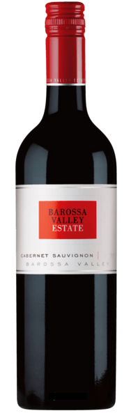 Barossa Valley Estate Cabernet Sauvignon 2017 750ml