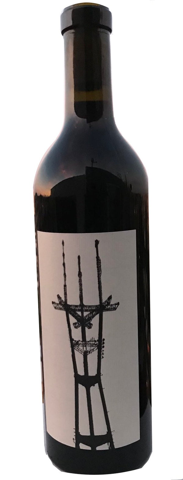 CB The Franciscan Complex Cabernet Sauvignon 2018 750ml